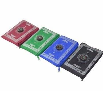 Pocket Prayer Mat with compass (1 piece)