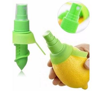Handy Lemon Sprayer – 2PCS