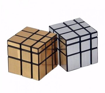 A2B মিরর কিউব (3x3x3)