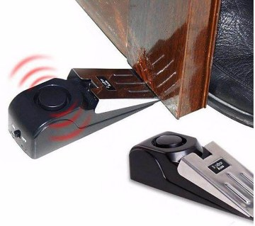 Portable Security Alarm