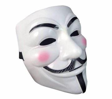 Vendetta Mask for kids