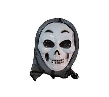 Scary Skeletal Mask