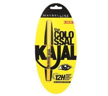 Maybelline Colossal Kajal - Yellow