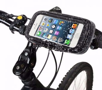 Weather Resistant Bike Mount Holder