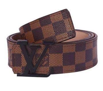 Louis Vuitton বেল্ট ফর মেন কপি