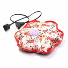 Round Shaped Electric Hot Water Bag