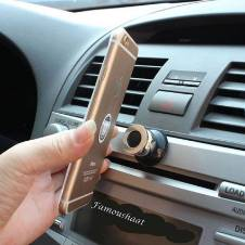 Mini Car Magnetic Cell Phone Holder
