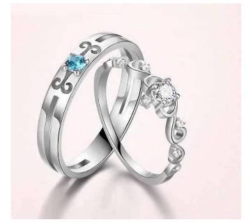 Couple Finger Ring