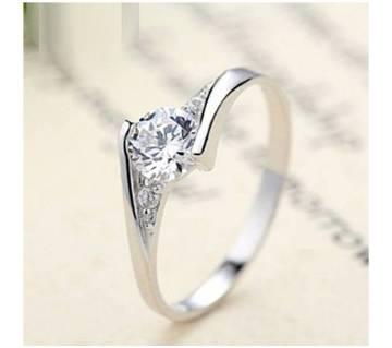 High Quality Diamond Shape Finger Ring