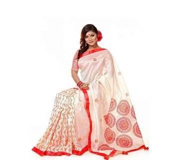 Indian Chosa Boisakhi Saree