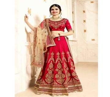 Unstitched Stylish Indian Dress (Copy)
