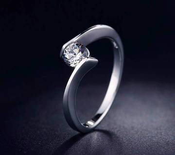 High Quality Diamond Shape Finger Ring
