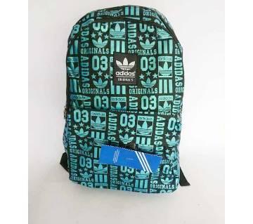 Adidas ল্যাপটপ ব্যাকপ্যাক - কপি