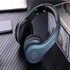 iEASS MS-K5 Multifunctional Stereo Bluetooth Headphone