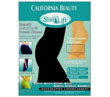 CALIFORNIA beauty slim and lift