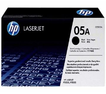 HP 05A  Laserjet টোনার (কপি)