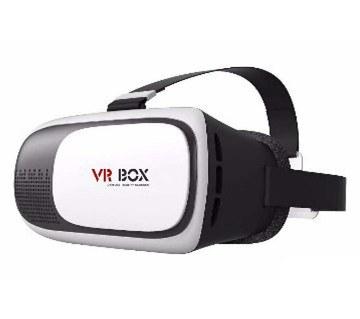 VR BOX 3D স্মার্ট গ্লাস 4D