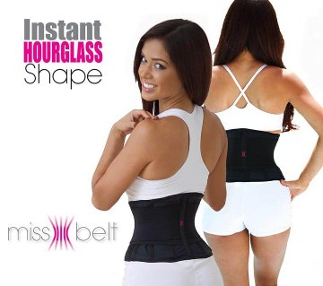 Miss Belt Instant Hourglass বডি শেপার