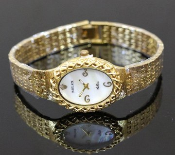 Rolex Women Wrist Watch (Copy)