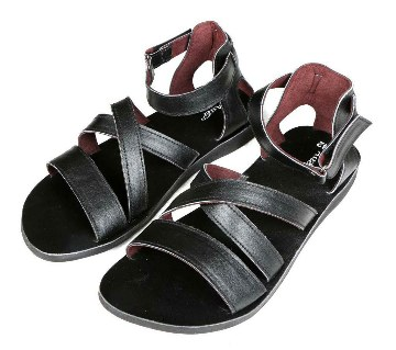 Gents casual Faux leather sandal