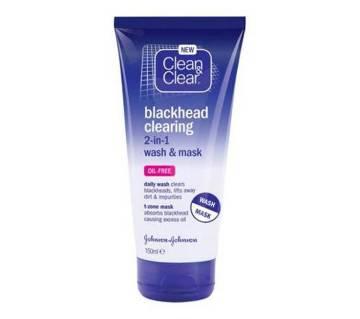 Clean & Clear ব্ল্যাকহেড ক্লিয়ারিং মাস্ক বাংলাদেশ - 5989371