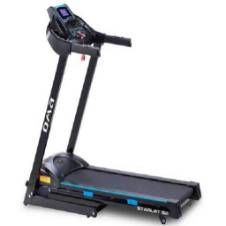 Motorized  Fitness Machine Treadmill