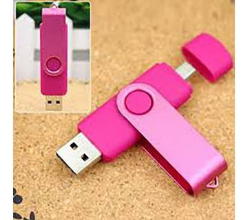 OTG PEN DRIVE 64 GB