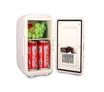 Portable Mini Refrigerator 4 Litre