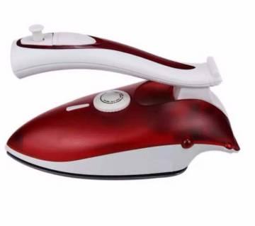 Mini Non-stick sole plate travel iron