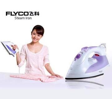 Flyco Steam iron FL-9302