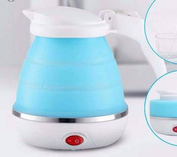 Foldable Travel Electric Kettle