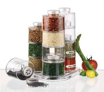 Spice Tower Carousel