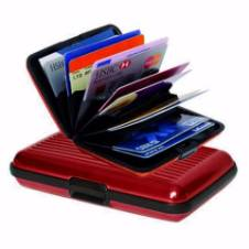SECURITY CREDIT CARD WALLET - 1 pcs