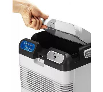 10L Portable Car Refrigerator (Hot and Cool Both)