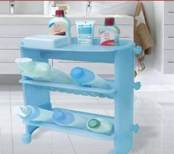 Harmonious Homeland Bathroom Shelf