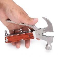 10 In 1 Multi Utility Hammer Tool Kit Set