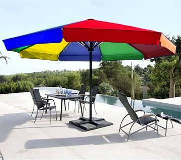 Heavy Duty Large Umbrella