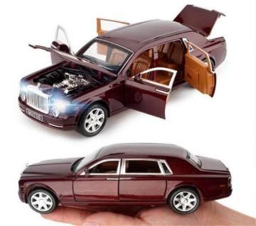 Rolls Royce Phantom প্রিমিয়াম টয় কার ফর কিডস