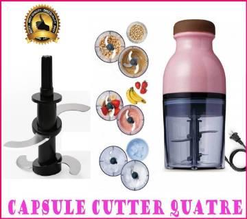 Capsule Cutter Quatre Blender