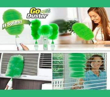 Spinning Go Duster Cleaner Car Home, Laptop, Car Accessory Cleaner