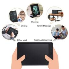"""LCD Writing Tablet 10""""inch"""