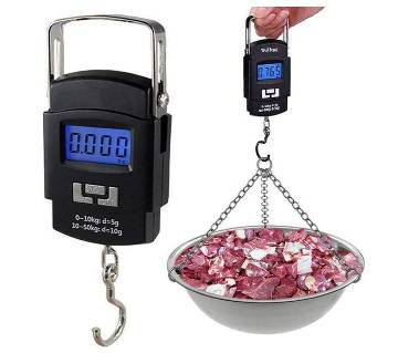 Hanging Weight Scale - 50kg