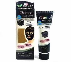 CHARCOAL MASK CREAM ব্ল্যাক মাস্ক2
