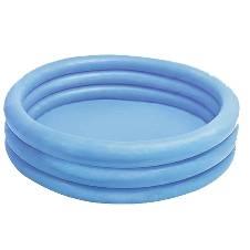 Intex Crystal Blue Baby Inflatable Pool