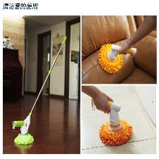 electric MOP the wood floor cleaning brush