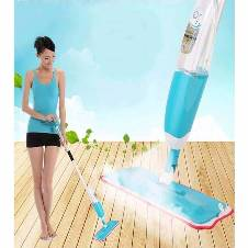 3 in 1 Healthy Spray Mop with Window Wiper