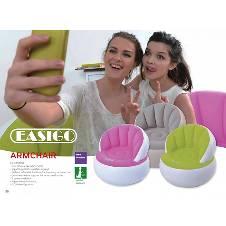 Jilong Inflatable Air Sofa Arm Chair