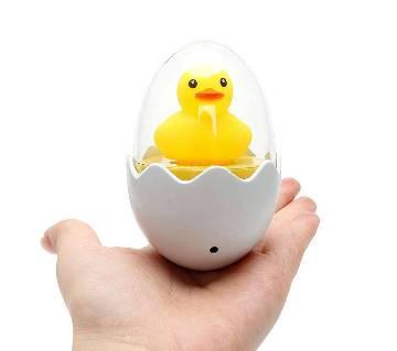 Egg Shell Yellow Duck Wall Lamps Light Lamp