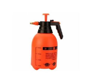 GARDENING HAND PRESSURE WATER SPRAY BOTTLE