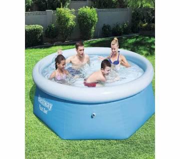 Inflatable Fast Set Pool